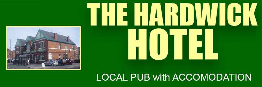 Hardwick Hotel